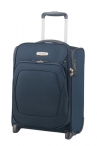 "SAMSONITE Kufr na notebook pod sedadlo 15,4"" s USB Spark SNG Blue"