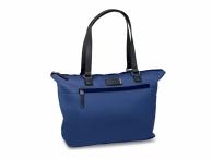 Roncato Dámská taška - kabelka Metropolitan 50/15 Cabin Blue