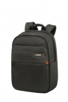 "SAMSONITE Batoh na notebook 14,1"" Network 3 Charcoal Black"