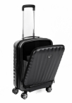 """Roncato Kufr na ntb. 17"""" UNO DLX 55/20 Spinner S Expander Cabin Black"""