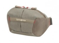 SAMSONITE Ledvinka Rewind Belt bag taupe