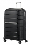SAMSONITE Kufr Flux Spinner 75/31 Expander Black