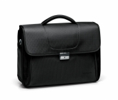 "RONCATO Aktovka na notebook 15,6"" Clio Black"