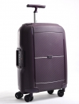 BRIGHT Kufr Dent Spinner 55/20 Cabin Purple