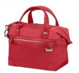 SAMSONITE Kosmetická taška Uplite Beauty case do ruky Red