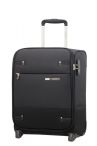 SAMSONITE Kufr pod sedadlo Base Boost Spinner 45/18 Cabin Underseater Black