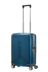 SAMSONITE Kufr Neopulse Spinner 55/20 Cabin Metallic Blue