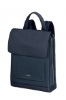 "SAMSONITE Batoh na notebook 14,1"" s klopnou Zalia 2.0 Midnight Blue"