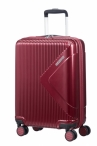 AT Kufr Modern Dream Spinner 55/20 Cabin Wine Red