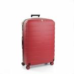 Roncato Kufr Box 2.0 velký 78/30 Spinner L Hard Red
