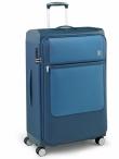 Roncato Kufr L New York Spinner 76/27/48 velký TSA Blue