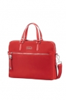 "SAMSONITE Kabelka na notebook 15,6"" Karissa Biz Formula Red"