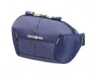 SAMSONITE Ledvinka Rewind Belt bag dark blue