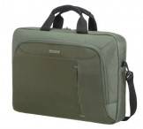 "SAMSONITE Taška na notebook 16"" Guardit Bailhandle 16 hunter green"