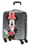 AT Kufr dětský Legends Disney Spinner 55/20 Cabin Minnie Mouse Polka Dot