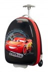 American Tourister Kufr dětský New Wonder Upright 45/16 hard Cars 3