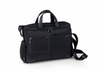 "Roncato Taška na notebook 15,6"" Wall street 1 odd. Black"