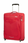 AT Kufr Summerfunk Upright 55/20 Cabin Red
