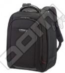 "SAMSONITE Batoh na notebook 14.1"" PRO-DLX 4 laptop backpack M černý"