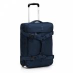 Roncato Cestovní taška - kufr na palubu Ironik 55/20 Cabin soft Blue