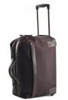 Bright Cestovní taška na kolečkách 50/24/37 Travel 2018 hnědá