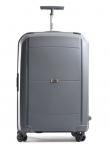 Bright Kufr Spinner 80/32/53 4 kolečka Hard L velký TSA šedý