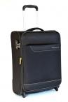 Roncato Kufr S Hydra Upright 55/20 2 kolečka soft Cabin expander Nero