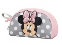 SAMSONITE Etue/peněženka dětská Disney Ultimate 2.0 Pouch Minnie GL