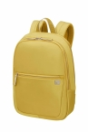 "SAMSONITE Dámský batoh na notebook 14,1"" Eco Wave Golden Yellow"