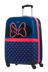 SAMSONITE Kufr dětský Disney Ultimate 2.0 Spinner 65/25 Minnie Neon