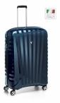 Roncato Kufr Carbon ZSL střední 76/28 Spinner ML Hard superlehký Blue