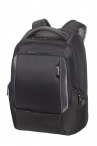 "SAMSONITE Batoh na notebook 17,3"" Cityscape Expander Black"