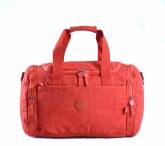 Bright so light Příruční cestovní taška Duffle 42/22 Cabin červená