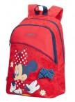 American Tourister Batoh dětský Disney New Wonder S+ Minnie