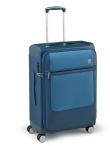 Roncato Kufr M New York Spinner 64/25/42 střední TSA Blue