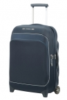 SAMSONITE Kufr Fuze Upright 55/20 Expander Cabin Blue Nights