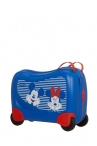 SAMSONITE Dětský kufr Dream Rider Minnie/Mickey Stripes