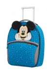 SAMSONITE Kufr dětský Disney Ultimate 2.0 Upright 49/18 Cabin Mickey Letters