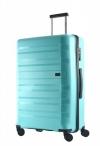 Bright Kufr Colours 75/29 Spinner L Hard TSA 4 kolečka Large Mentol
