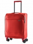 BRIGHT Kufr Smart Spinner 52/18 Cabin Red