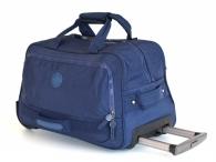 Bright so light Cestovní taška na kol. klasická lehká 48/26 S modrá