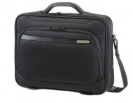 "SAMSONITE Taška na notebook 17,3"" Vectura Office case plus black"