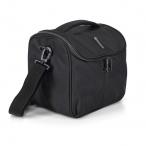 Roncato Kosmetická taška Ironik Beauty case soft Black