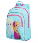 American Tourister Batoh dětský M New Wonder Frozen magic