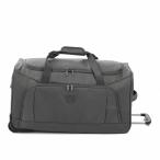 Roncato Cestovní taška na kolečkách 64/35 Tribe soft Antracite