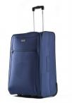 Bright Kufr cestovní Uno Upright 72/31/48 L velký Soft Blue