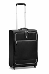 Roncato Kufr Real Light Upright 55/20 Super lehký Cabin Black