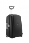 SAMSONITE Kufr Aeris Upright 71/31 Black