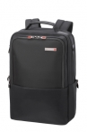 "SAMSONITE Batoh na notebook 15,6"" Safton Black"