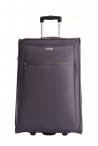 Bright Kufr cestovní Uno Upright 72/31/48 L velký Soft Grey